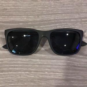 Polo Ralph Lauren PH4088 Polarized Sunglasses